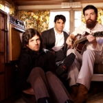 "Avett Brothers: Rolling Stone ""2009 Artist To Watch"" List"